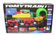 Tomy Tomytrain 1 children's Train Set