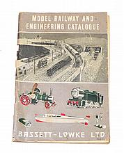 Bassett-Lowke Catalogue