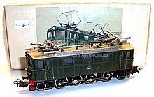 Marklin HO 3019 2-6-2 Electric Locomotive