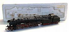 Marklin HO 3084 2-10-0 Locomotive