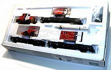 Marklin HO 28451 Track Laying Train Boxed Set