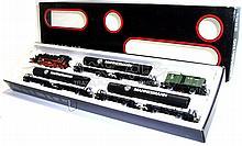 Marklin HO 3-rail 2854 Boxed Set