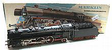Marklin HO 3048 4-6-2 Locomotive