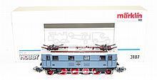 Marklin HO Hobby 3187 BR E32 Electric Locomotive