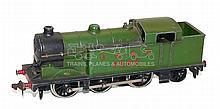 Hornby Dublo diecast 0-6-2 Tank Locomotive