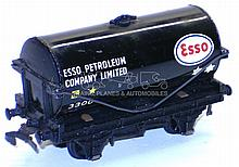 Hornby Dublo Tank Wagon