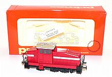Primex for Marklin HO 3-rail 3198 Diesel Locomotive