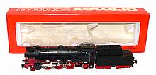 Primex for Marklin HO 3-rail 3097 2-6-2 Locomotive & Tender