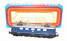 Marklin HO 3-rail 3034 DB Electric Locomotive