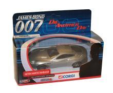 Corgi TY07501 James Bond Aston Martin Vanquish