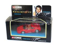 Corgi Classics 92978 James Bond