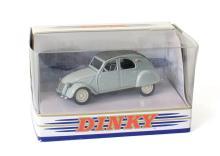 Matchbox Dinky DY32 1957 Citroen 2CV