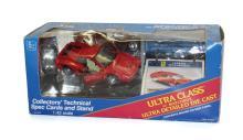 Matchbox 35500 Ultra Class 1:43 scale Ferrari Testarossa