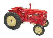 First Monday Toy Auction