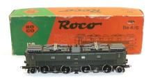 Roco 14191A HO-gauge Electric Locomotive