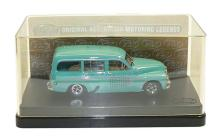 Trax TR65B 1:43 scale Holden FJ Station Wagon