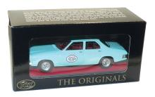 Trax TR17K 1:43 scale Holden HQ Belmont Taxi Cab