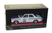 Trax TR17J 1:43 scale Holden HQ Belmont Taxi Cab
