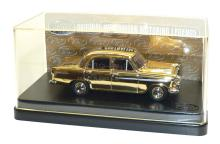 Trax TRG40 1:43 scale 50th Anniversary Holden FE Sedan