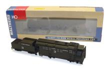 Walthers 932-1956 HO-gauge ALCO Rotary Snow Plough