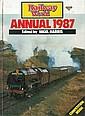 Book: 'Railway World Annual 1987'