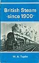 Book: 'British Steam Since 1900'