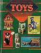 Book: 'Antique & Collectible Toys'
