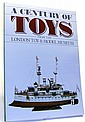 Book: 'A Century of Toys'