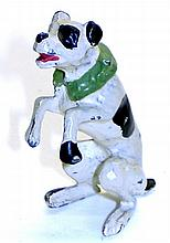 Charbens Diecast Dog