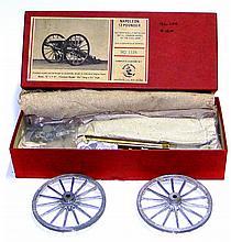 Halesite 1126 Cannon Kit