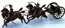 Britains Four Horse Team