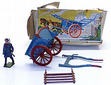 W. Britain 4F Tumbrel Cart