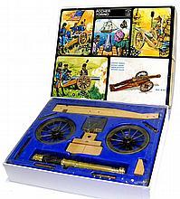 Pocher Torino C/07 Cannon Kit