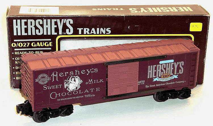 K Line O-gauge K646703 Box Car