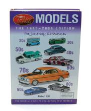 Trax Models Guide 1986-2008 Edition
