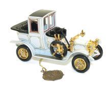 Matchbox 40th Anniversary YMS04 1912 Packard Landaulet
