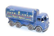 Matchbox No. 10 Foden Sugar Container