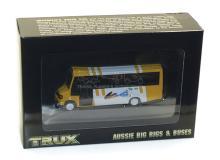 Trux TX14 1:76 scale Mercedes Minibus