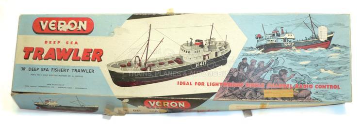 Veron wooden 30