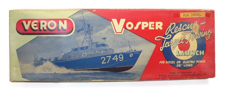 Veron wooden 28