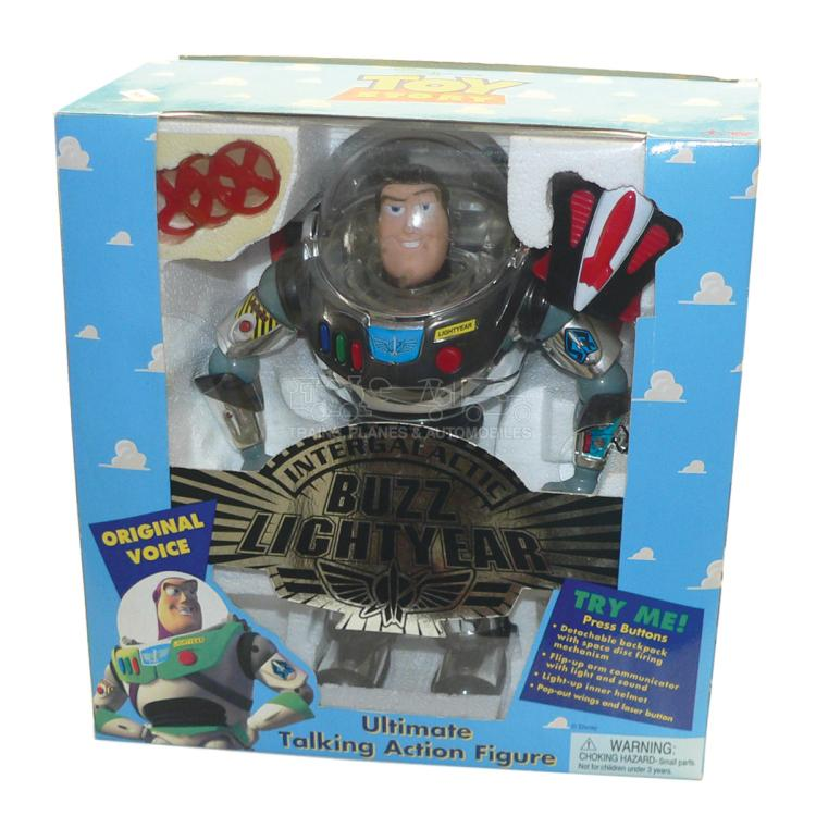 Thinkway Toys 62891