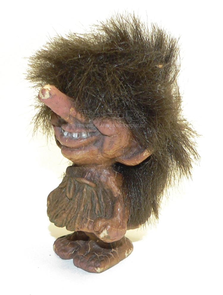 Nyform hand-made latex Troll