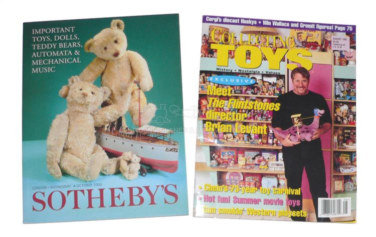 Sotheby's October 2004 Catalogue