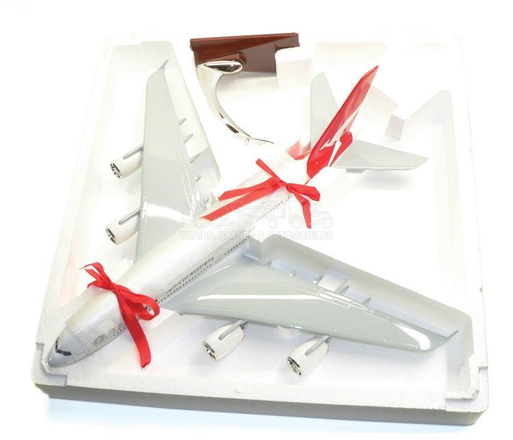 Plastic Qantas