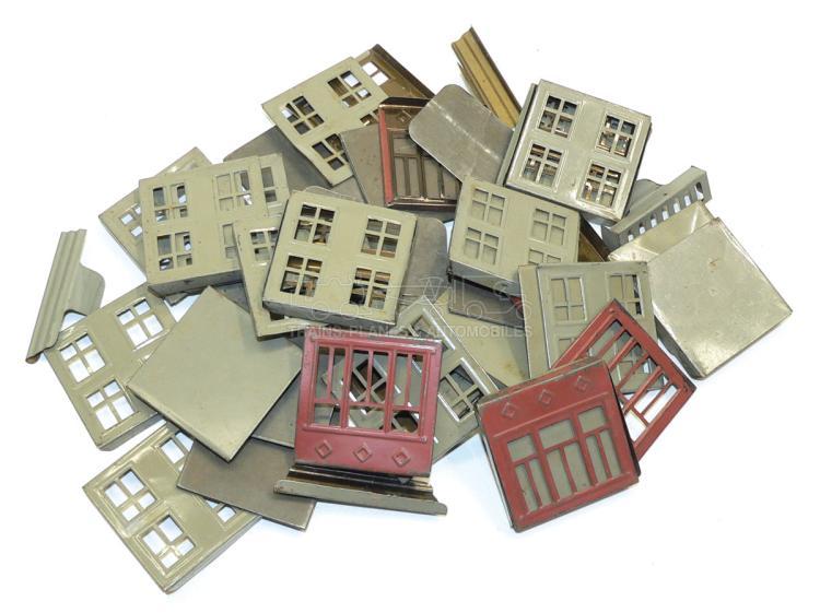 American tinplate Building Kit