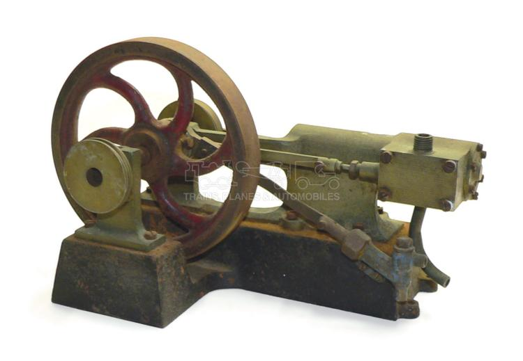 Stationary Steam Engine