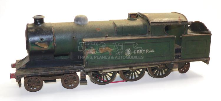 Bing for Bassett-Lowke 2-gauge 4-6-2 Tank Locomotive