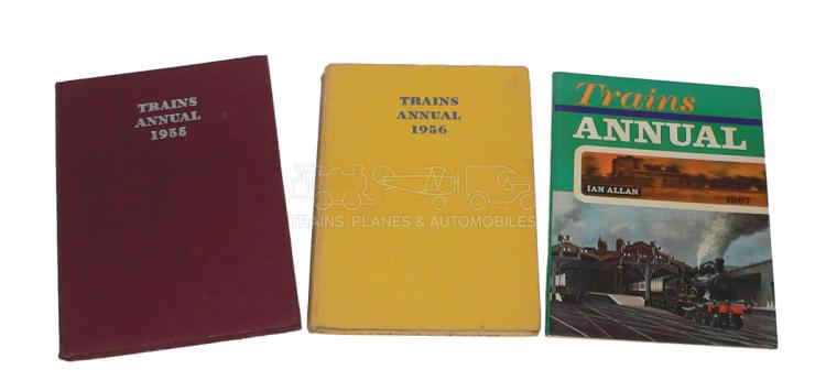 Three Editions of