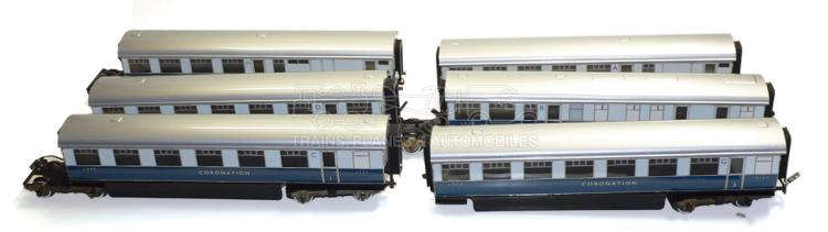 ACE Trains O-gauge Set of six LNER