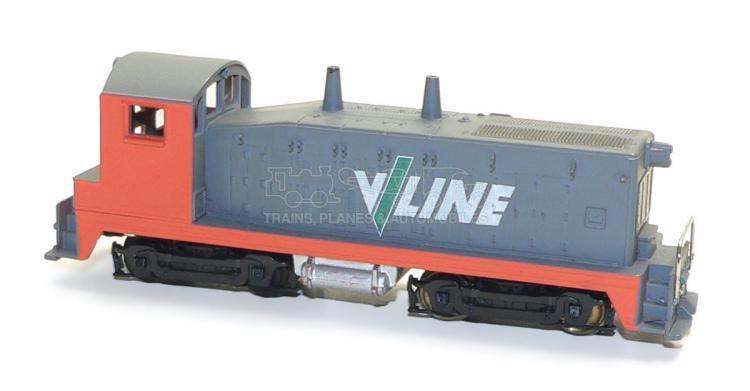 Revell HO-gauge V/Line Bo-Bo Diesel Locomotive